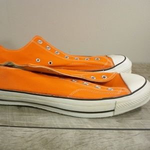 New Old Stock Converse Chucks Men Sneakers Size 17